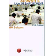 Selwyns Law of Employment