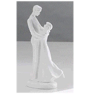 Royal Doulton Images Father and Daughter Figurine