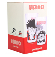 Beano Dennis the Menace & Gnasher 450ml Large…