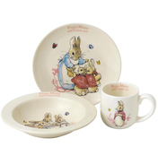 Beatrix Potter Flopsy, Mopsy & Cotton-tail 3…