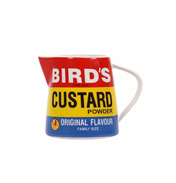 Bird's Custard 200ml Mini Jug