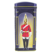 British Royal Sentry Money Box
