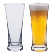 Bar Excellence Beer Glasses