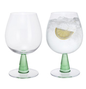 Gin Connoisseur Gin Copa Glasses Pair