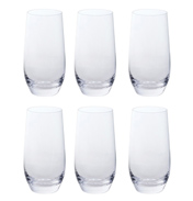 Drink Highball Glasses (6 Pack)