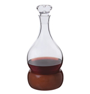 Hoggit Decanter