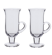 Bar Excellence Irish Coffee Glasses