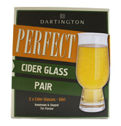 Perfect Cider Glass (Pair)