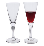 Sharon Goblet Wine Glasses
