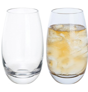 Whisky Mixer Glasses