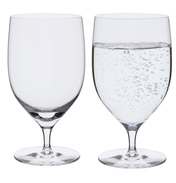 Wine Master Mineral Water Glasses