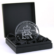 Diamond Jubilee Large Disc Weight