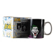 DC Comics Batman The Joker 400ml Heat Changing Mug…