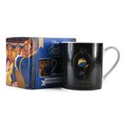 Beauty & the Beast Heat Changing Mug