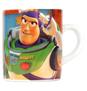 Disney Toy Story Buzz Lightyear 110ml Mini Mug…