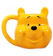 Disney Winnie The Pooh Silly Old Bear Shaped 500ml…