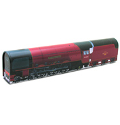 Duchess of Hamilton Train Storage Tin
