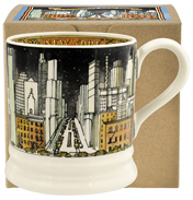 New York 1 Pint Mug
