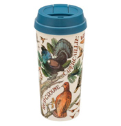 Game Birds 16oz Thermal Cup