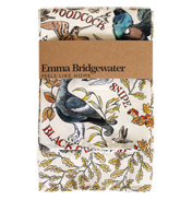 Game Birds Set of 2 Tea Towels