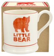 Little Bear ½ Pint Mug
