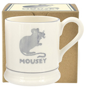 Mousey ½ Pint Mug
