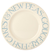 "10½"" Plate"