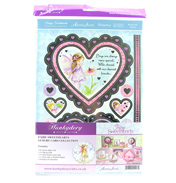 Hunkydory Fairy Sweethearts Luxury Card Collection
