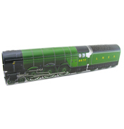 Flying Scotsman Train Tin