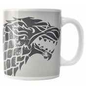 House Stark 350ml Ceramic Mug