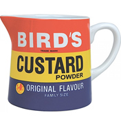 Half Moon Bay Bird's Custard Powder 700ml Jug