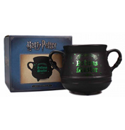 Cauldron Mug (Potions Master)