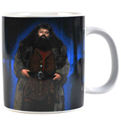 Hagrid Large Ceramic Mug