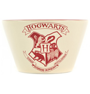 Harry Potter Hogwarts Crest Stoneware Bowl (BOXED)