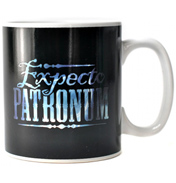Harry Potter Patronus Heat Changing 400ml Ceramic…