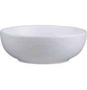 Jamie Oliver White on White 17cm Coupe BOWL