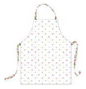 Julie Dodsworth Strawberry Fayre PVC Apron