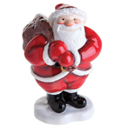 John Beswick Father Christmas with SACK Hand…