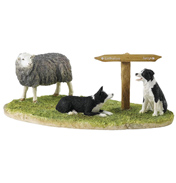 Kitchy & Co Ewe Take The Left (Herdwick)…