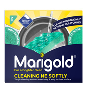 Marigold Cleaning Me Softly Scourer (2 Pieces)
