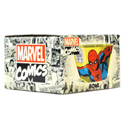 Marvel Comics SPIDERMAN Ceramic Cereal Bowl…
