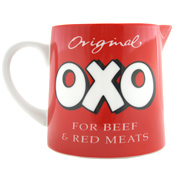 OXO Cubes 700ml Ceramic Measuring Jug
