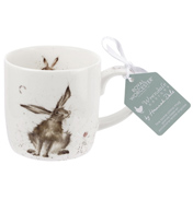 Good Hare Day Mug