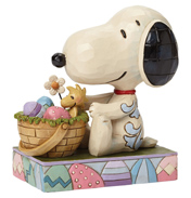 "Schulz Peanuts ""Hooray For The Easter Beagle""…"