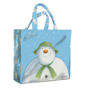 The Snowman & The Snowdog Snowman PVC Medium…