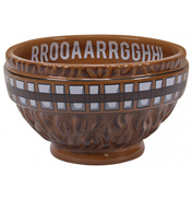 Chewbacca Embossed Bowl