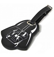 Darth Vader Luggage Tag