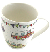 The Caravan Trail Festival Caravan Crush Mug
