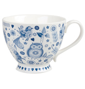 Penzance Petal Teacup 415ml
