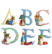 The World of Beatrix Potter Alphabet R PETER…